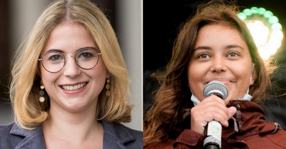 """""""Das EU-Mercosur-Abkommen – Kritik, Widerstand, Ausblick"""" mit Anna Castro-Kösel (FFF)"""